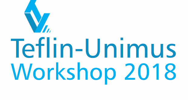 Logo Teflin Unimus Workshop 2018 x6